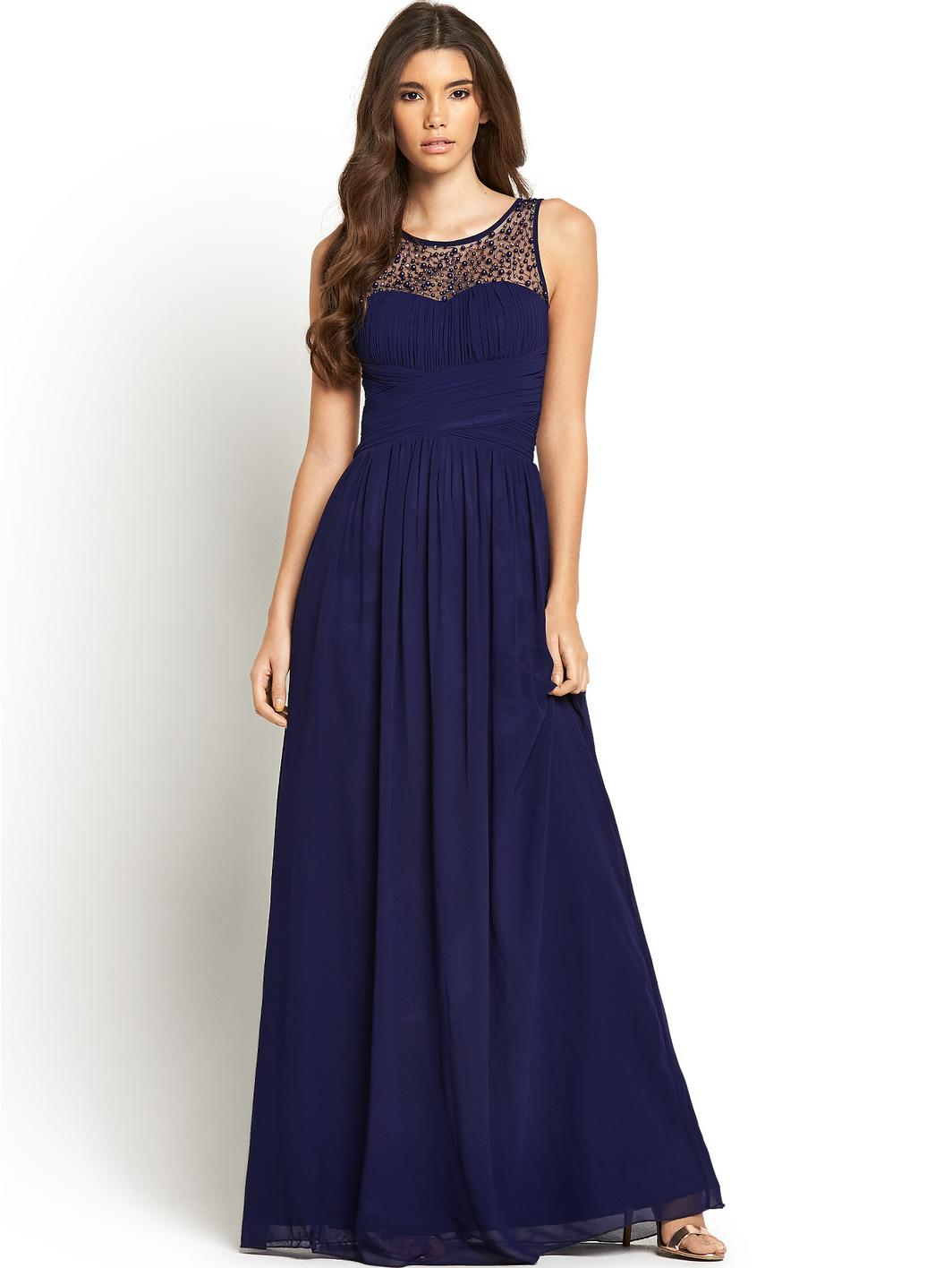 Want to take your style to the maxi? Our long dress shop has the perfect maxi dress for every occasion. This is the ultimate throw on and go style, ideal if you're in need of a wedding guest dress, a vacation dress, New Year's Eve dress, bridesmaid dress, or casual goodforexbinar.cf scroll through our selection to find your perfect pick, whether it's print or solid.
