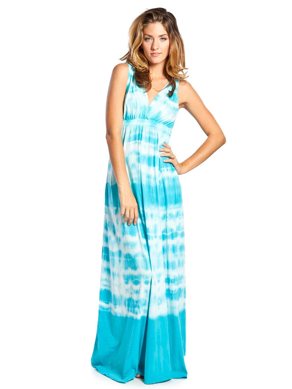 Latest Trends of Skirt Maxi Dresses Collection 2015-2016 (16)