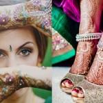 Latest Bridal Wedding Mehndi Designs Collection 2016-2017