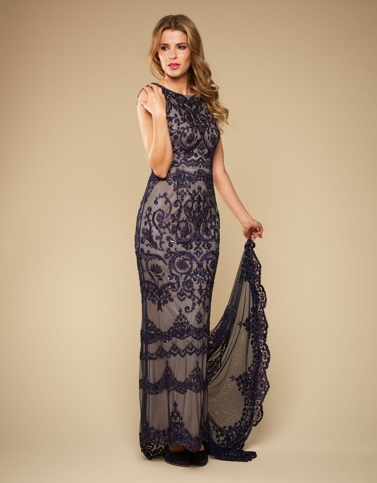 Trend of Skirt maxi Dresses (10)