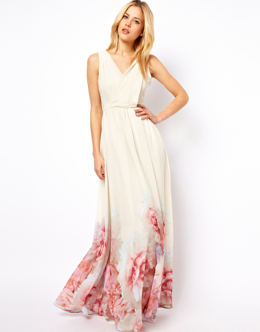 Trend of Skirt maxi Dresses (12)