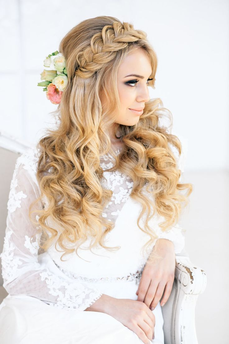 latest braided hairstyles stepstep tutorials for bridals