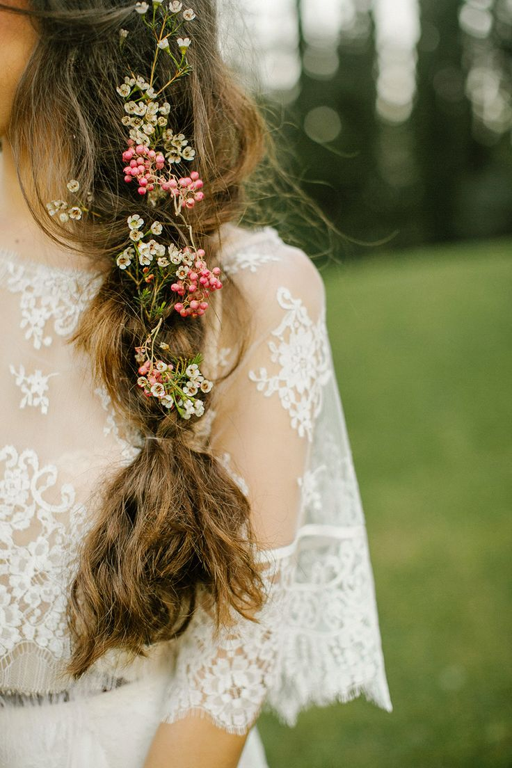 Latest Wedding Bridal Braided Hairstyles 2019 Step By