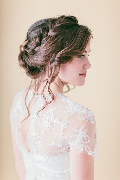 Best & Top 9 Braided Hairstyles for Wedding Bridals 2016-2017 (7)