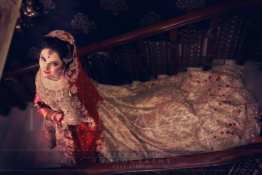Barat Day Wedding Dresses Designs Collection 2016-2017 (16)