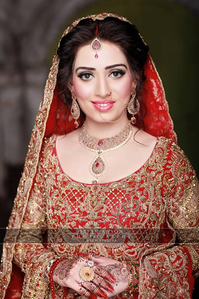 best bridal barat dresses designs collection