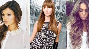 Top 10 Best Ladies Summer Long Hairstyles- Trends & Looks