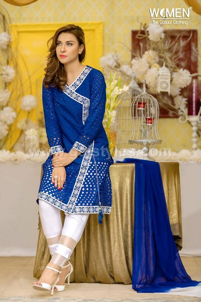 Latest Angrakha Style Dresses Trends. galstyles.com (1)
