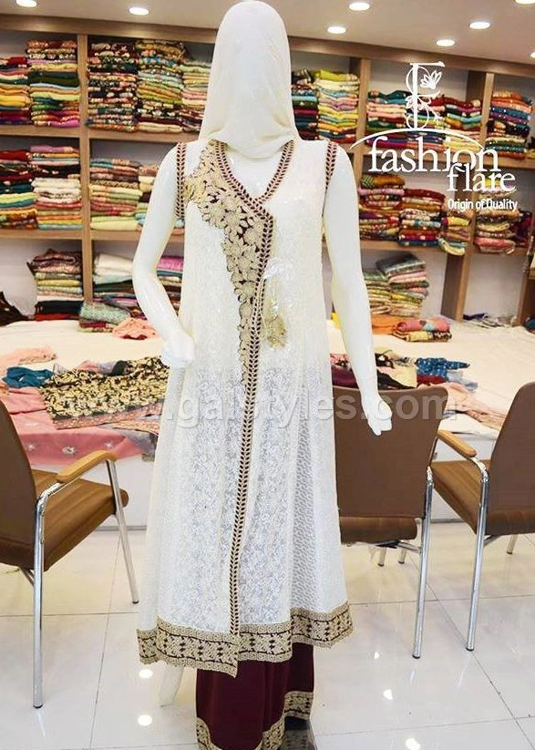 Latest Angrakha Style Dresses Trends. galstyles.com (3)