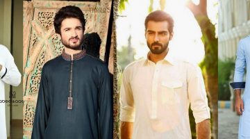 Men Summer Kurta Trends & Designs