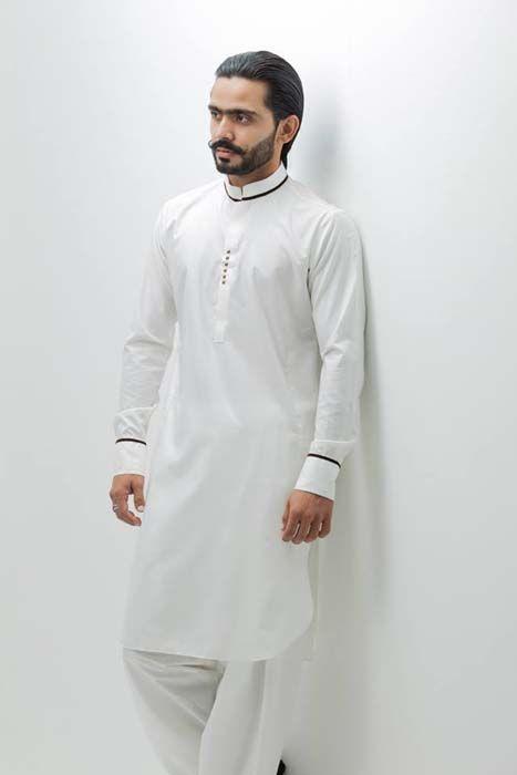 Men Summer Kurta Trends & Designs (6)