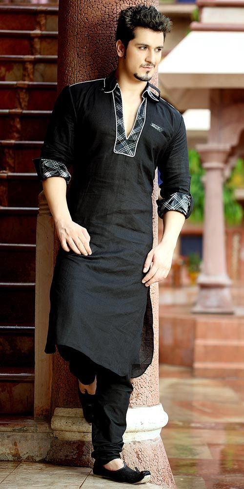 Men Summer Kurta Trends & Designs (8)