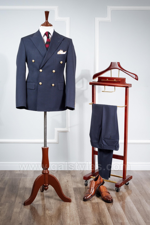 Latest Men Pant Coat Suits Designs 2017-2018 Republic by Omer (17)