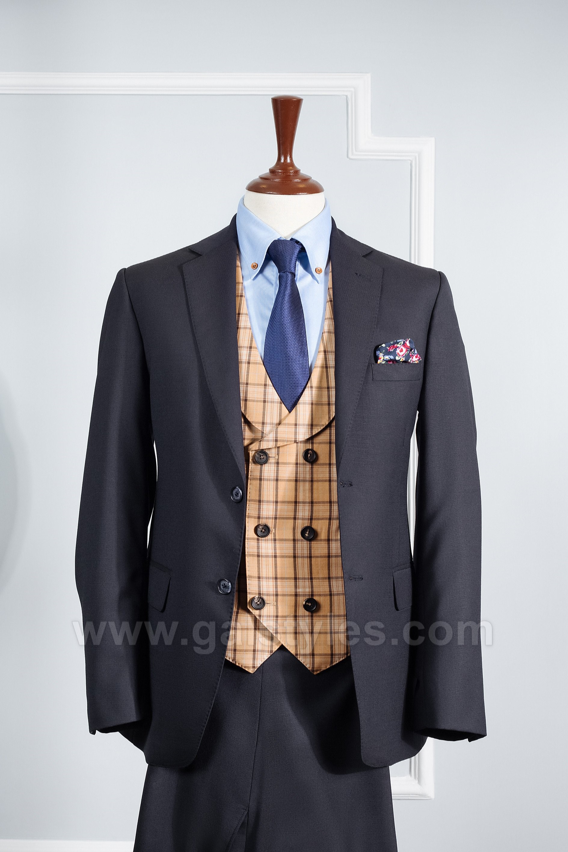 Latest Men Pant Coat Suits Designs 2018 2019 Republic By Omer