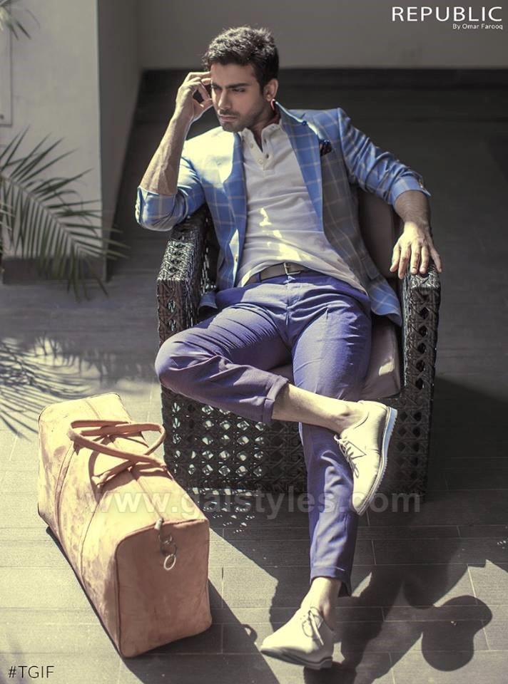 Latest Men Pant Coat Suits Designs 2017-2018 Republic by Omer (6)