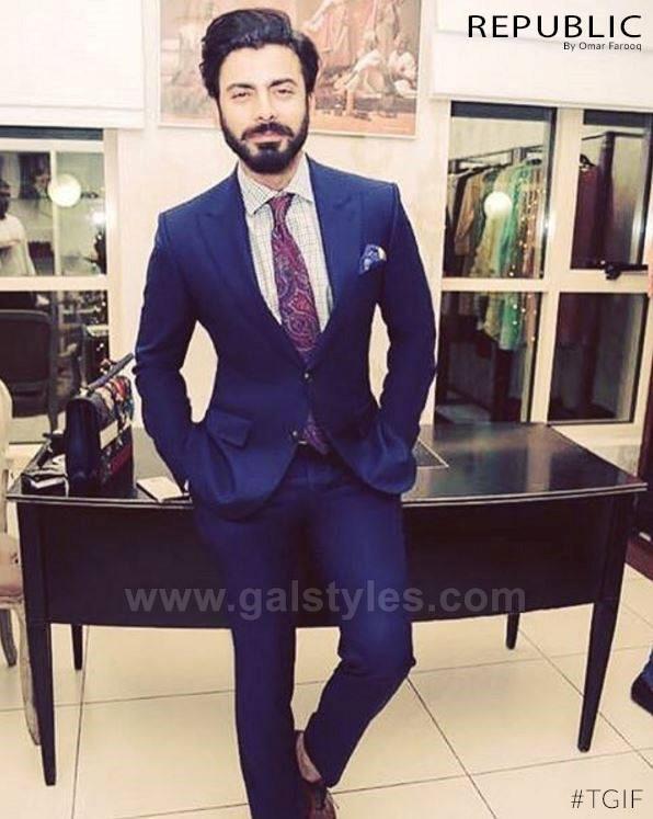 Latest Men Pant Coat Suits Designs 2017-2018 Republic by Omer (9)