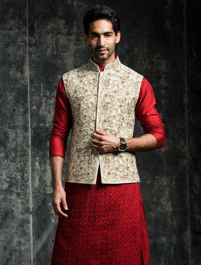 Mehndi Clothes Male : Latest men mehndi dresses kurta shalwar collection