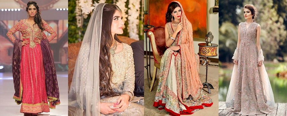 engagement bridal dresses designs