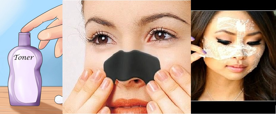 How to get Rid of Blackheads Easily- Home made remedies