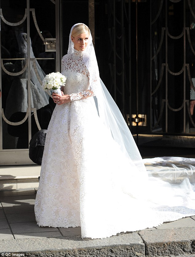 Famous Wedding Dress S London : Top most famous best hollywood celebrity wedding dresses