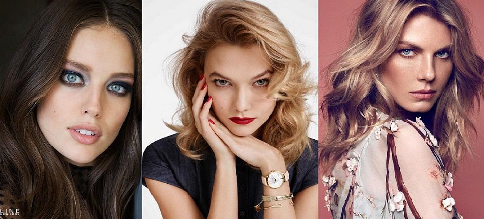 Top 10 Best & Popular American Fashion Models- Female