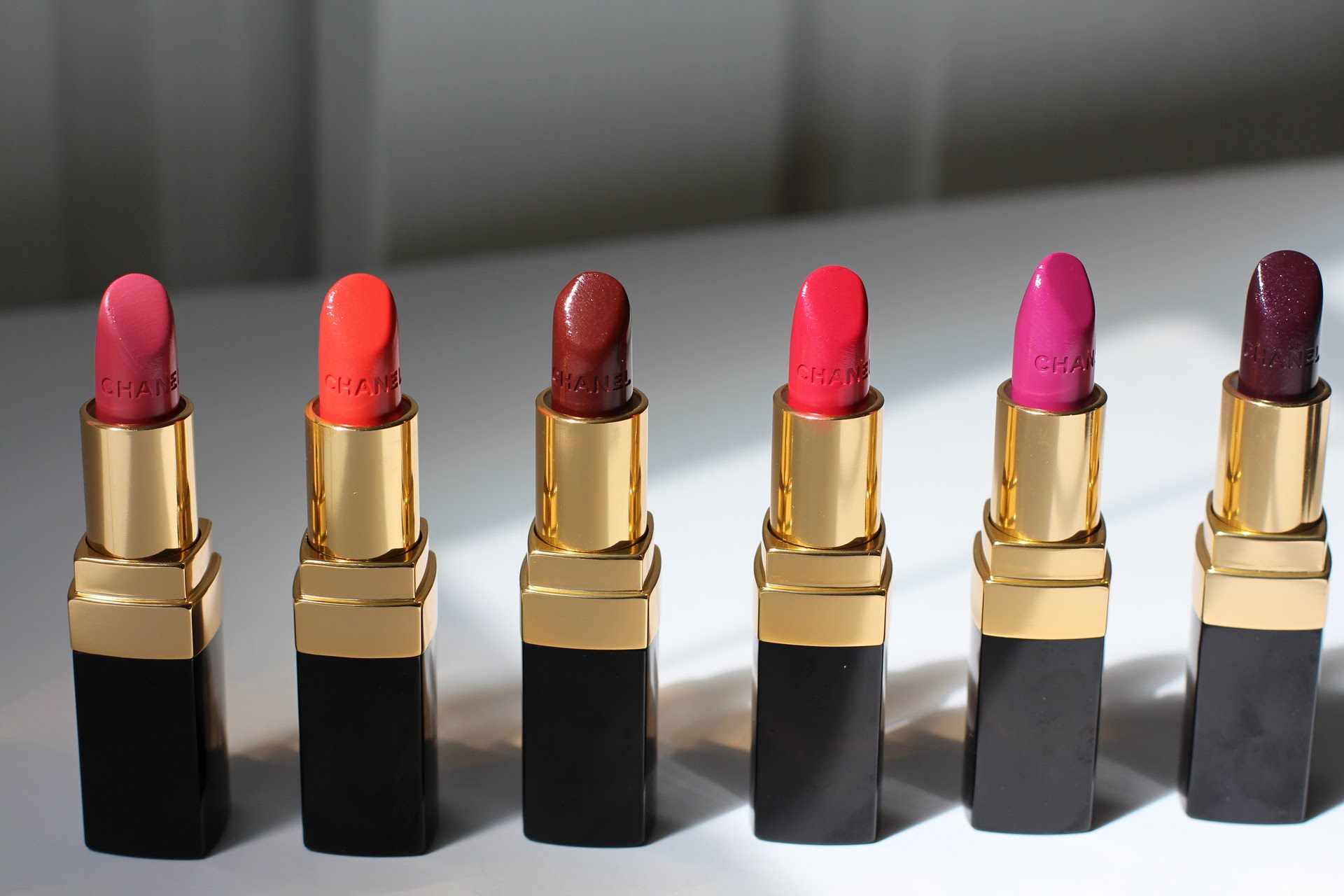 Beauty marker chanel rouge coco lipsticks review and swatches - Chanel Top 10 Lipstick Brands Of All Time
