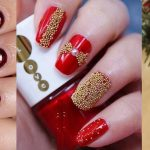Top 5 Best DIY Nail Arts for Christmas & Holiday Season