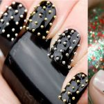 Top 5 Easiest & Amazing Christmas Nail Art Designs to Try