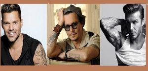 best-popular-top-10-male-celebrity-tattoos-trends-designs