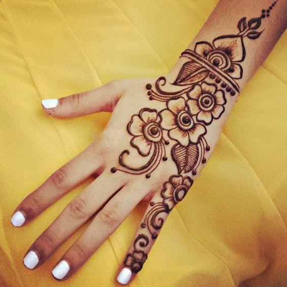 floral-henna-tattoos-4