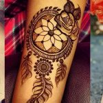 Henna Tattoos Latest Trends & Designs 2016-2017 Collection