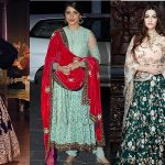 10 Best Indian Celebrity Inspired Looks 2018-19- Ethnic Fashion