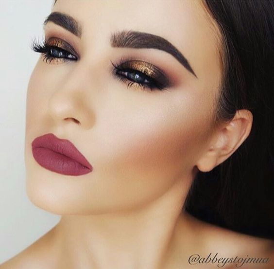 best-christmas-makeup-ideas-hot-trends-to-spice-up-your-eve-5