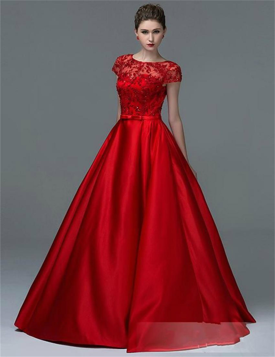 Beautiful Dresses For Christmas