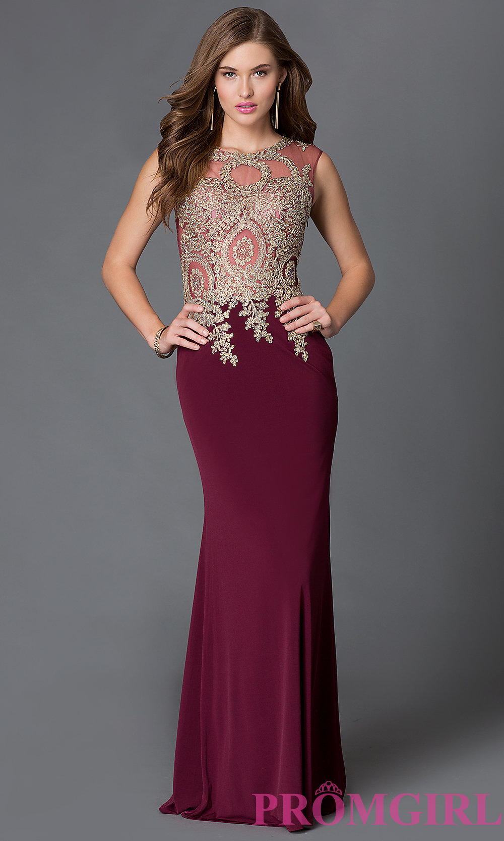 The latest evening dresses for women are available at a reasonable price. The evening wear is stitched using latest accessories and hence a woman looks trendy. They are available in several dark shades such as black, indigo, purple, dark red, etc.