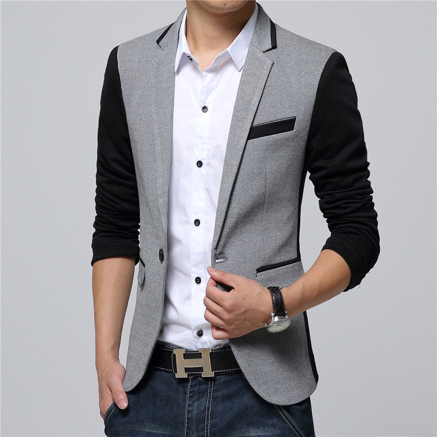 A wonderful choice in blazers for men, a sports blazer adds instant style. Perfect for wearing to special dates, semi-formal parties or weddings, a sports blazer from fashion designers such as Tommy Hilfiger looks regal and sophisticated.