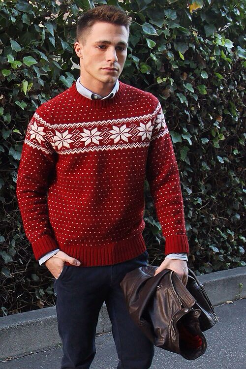 Mens Christmas Dress Up Ideas Amp Latest Trends 2018 2019