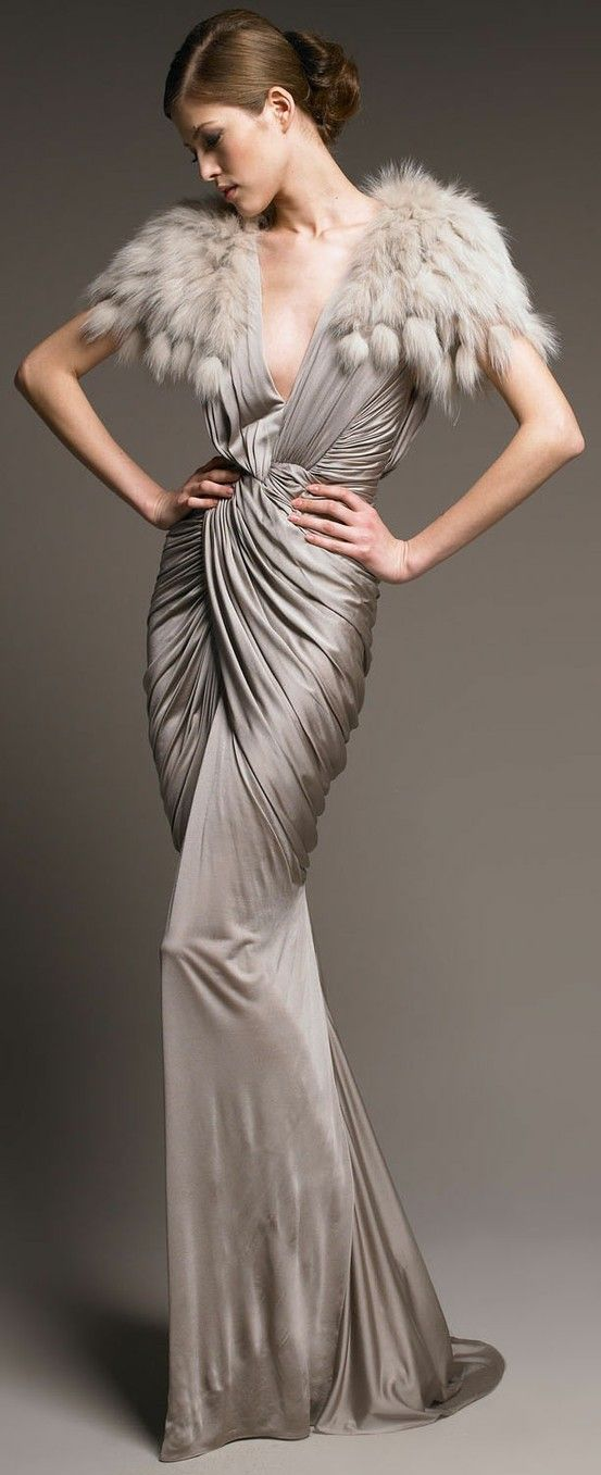wrap-style-gowns