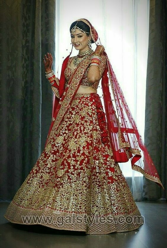 Emejing latest indian wedding dresses images styles for Indian wedding dresses new york