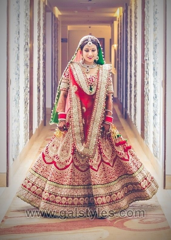 Indian Wedding Blouses
