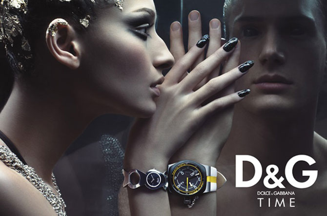 Dolce & Gabban latest Trends of Watches (2)