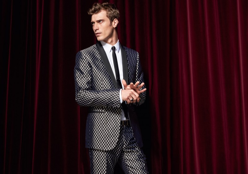 Dolce & Gabbana Latest Trends, Collection for Men (3)