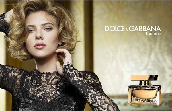 Dolce & Gabbana Latest Trends of Perfumes (3)