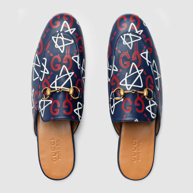 Gucci Latest Men Women Trends for Shoes & Footwear (2)