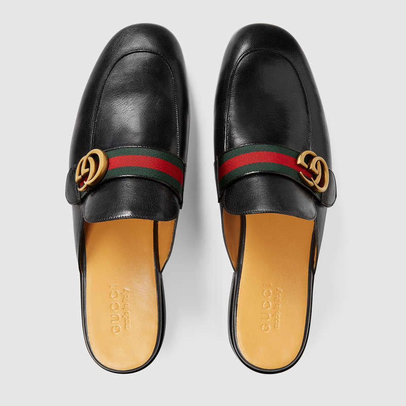 Gucci Latest Men Women Trends for Shoes & Footwear (5)