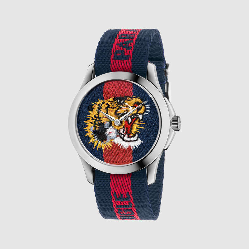 Gucci Latest Men Women Trends for Watches & jewlerry (4)