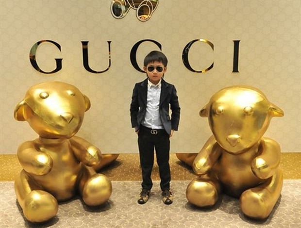 Kids Gucci Latest Men Women Trends (1)