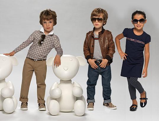 Kids Gucci Latest Men Women Trends (3)