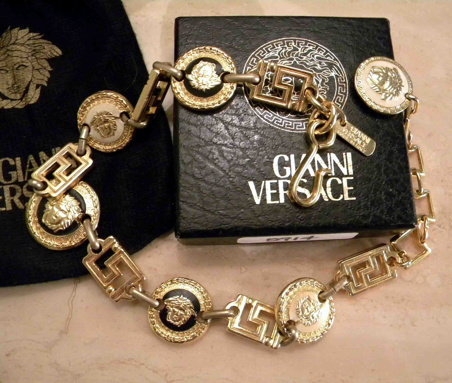 Versace Latest Clothing Men Women Trends for Jewellery (1)