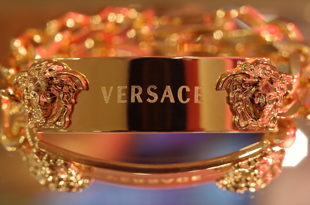 Versace Latest Clothing Men Women Trends for Jewellery (3)